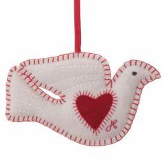 Homemade Crafts, Decor Crafts, Home Decor, Crafty, Christmas Ornaments, Decoration, Holiday Decor, Felting, Spice