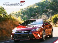 2017 Toyota Camry XSE V6 Sedan Review