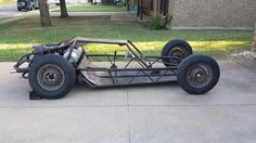 Awesome Rat Buggy