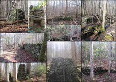 Hikertrash 900: The Great Smoky Mountains; Old Settlers Trail (Part 1)