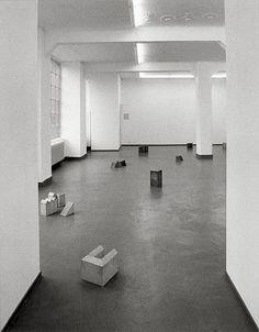 Hubert Kiecol | Galerie Max Hetzler