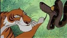 *SHERE KHAN ~ Jungle Book, 1967
