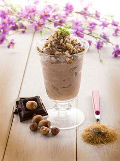 Kávová zmrzlina - Recept pre každého kuchára, množstvo receptov pre pečenie a varenie. Recepty pre chutný život. Slovenské jedlá a medzinárodná kuchyňa Pudding, Desserts, Food, Tailgate Desserts, Deserts, Custard Pudding, Essen, Puddings, Postres