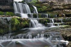 Cascada El Bolao - Cóbreces - Cantabria