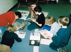 Montessori Elementary School Level \u2014 Des Peres Montessori in St Louis, MO