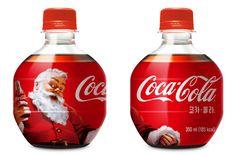 [Coke Bottle 99]2013년 코-크는 크리스마스 트리의 오너먼트 연상시키는 한 손에 쏙 잡히는 앙증맞은 사이즈로 출시했었죠!짜릿한 코-크와 크리스마스의 특별한 행복을 느낄 수 있는 한정판이었어요!