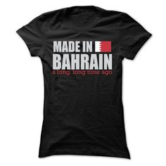 Best gift - MADE IN BAHRAIN S T-shirt/mug BLACK/NAVY/PINK/WHITE M/L/XL/XXL/3XL/4XL/5XL