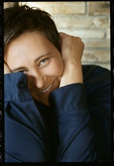 k.d. Lang: a voice that is so lovely, so beguiling, it wraps itself around your guts and transforms them to molten caramel