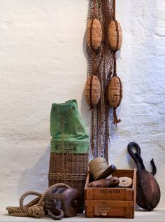 Nautical Decor and Maritime Gifts