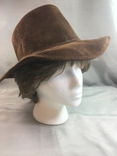 Lady/'s Broad Brim Sinamay Print Hat w//Flower /& Chin Tie Ribbon-One Size-AU