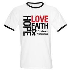 Melanoma Faith T