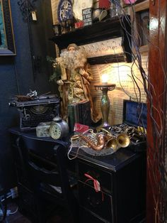 Jacqueline's Home Decor in Claremont, Ca. Great place for holiday shopping!