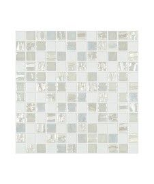 Madrid White Mix Mosaic