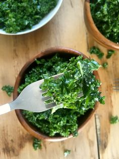 Simple Massaged Kale Salad with Lemon Dressing is ready in under 5 minutes. This kale salad is simple yet full of flavor from the freshly grated parmesan, lemon, garlic and extra virgin olive oil. Serve this as a side to your favorite meal or as lunch.// A Cedar Spoon