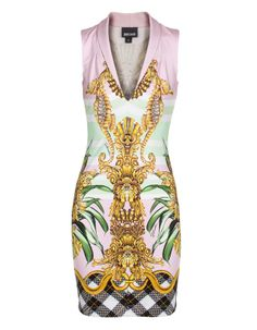 Tropical Luxury Multi by JadesFashion