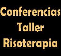 Conferencia-Taller   Conferencia-Taller: LA IMPORTANCIA DE LA RISA  En el Instituto Santiago Aranegui se impartirá una amena charla sobre el gran impacto positivo que tiene la risa en la salud humana. La actividad será teórica y práctica, de modo que los participantes se informaran científicamente y también se divertirán mucho.