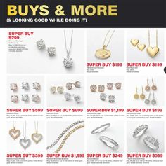 Macys Black Friday 2019 Ads and Deals Browse the Macys Black Friday 2019 ad scan and the complete product by product sales listing. Macys Black Friday, Black Friday 2019, Diamond Heart, Diamond Studs, Diamond Pendant, Friday News, Baguette Diamond Band, Coin Pendant, Gold Set