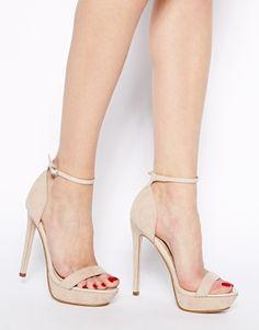 Image 4 ofASOS HEIRESS Heeled Sandals $84.66