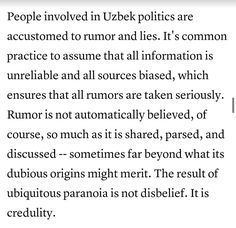 Sarah Kendzior Wrote in 2011 about Uzbekistan's social media and press. Now accurately describes US. theatlantic.com/international/…