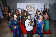 Die STEIRERIN AWARDS Gala war heuer eines der absoluten Highlights der steirischen Veranstaltungs-Szene. Rund 200 Gäste ehrten in der Grazer Seifenfabrik Frauen, die mit ihrem Einsatz die Gesellschaft ein bisschen besser machen. Highlights, Awards, Dresses, Fashion, Scene, Culture, Round Round, Woman, Vestidos