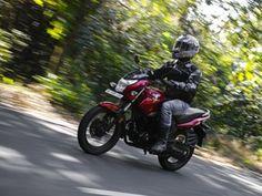 Honda CB Unicorn 160 Review Page - 1 ZigWheels.com