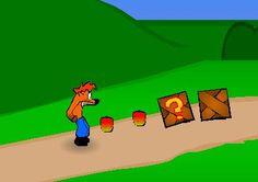 Cesur Tilkinin zorlu maceralarında ona yardım edin, bölümleri beraberce geçin. #oyun #oyunlar #hayvanlar #hayvanoyunlari   http://www.oyuntr.net/hayvan-oyunlari