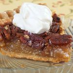 Sugar-Free Pecan Pie A holiday classic, but with significantly fewer added sugars and carbs. Calories - 220 Carbohydrates - 21g Fat - 12g Protein - 5 Sodium - 163mg