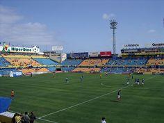 """""""Estádio Insular"""". #Las Palmas de  Gran Canária. Espanha."""