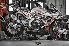 Aprilia RSV4 Trofeo Racebike | www.trofeo-italiano.de | Flickr