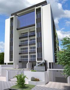 Residencial Água Branca. R. Sete de Abril, 348 - Alto da Rua XV, Curitiba - PR www.valorrealinvestimento.com.br/