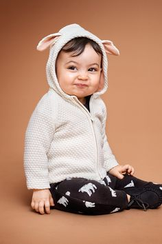 //Baby Exclusive - Cozy Nordic Collection  | H&M Kids