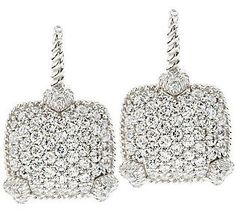 La Petite Earrings with DMQ J267924