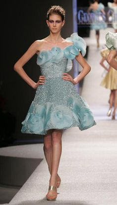 Georges Chakra Spring Summer 2010