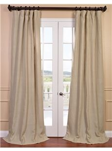 Half Price Drapes Hemp French Linen Curtain  , #HalfPriceDrapes  , #FrenchLinenCurtain