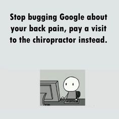 Did you know that we offer free consultations for new patients?  #chiropractic #freeconsult #painfree