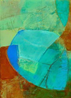 jane davies abstract art