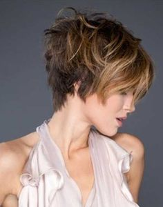 Short Easy Haircuts for Women | Full Dose