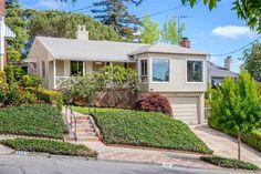 Elegant Oakmore Traditional 4216 Fruitvale Avenue Oakland, California 94602