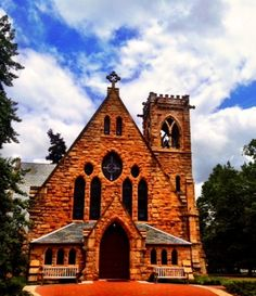 Chapel ~ University of Virginia ~
