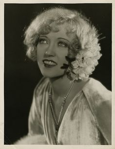 ❤ - Marion Davies portraits by Ruth Harriet Louise.