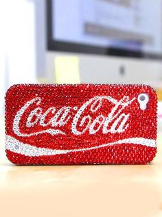 Coca Cola phone case cover design - Cool iPhone 4 4s cases disney phone covers DIY for teens