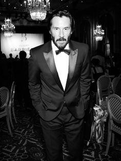 """"""" 2015 - Keanu Reeves - American Film Festival Deauville - Photo © François Goizé.  """""""