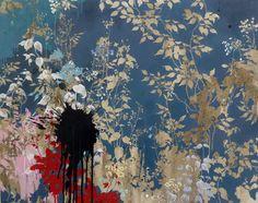 """HENRIK S. SIMONSEN / GARDEN TALES """"When I feel Blue"""""""