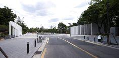 Gallery - Blurring Boundary / UTAA - 8