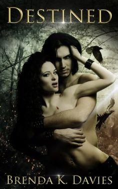 Destined(Vampire Awakenings, #2)