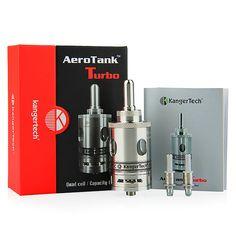 Kanger Aerotank Turbo | Breazy.com