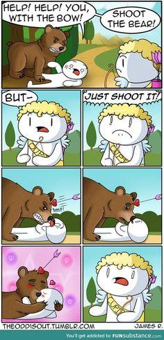 Leeuw Cartoon Porn