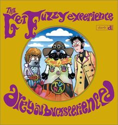 The Get Fuzzy Experience: Are You Bucksperienced by Darby Conley. $0.18. Publisher: Andrews McMeel Publishing (April 2, 2003). Author: Darby Conley
