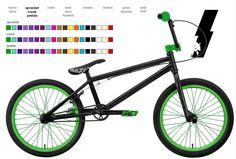 bmx bikes paint jobs - Google Search