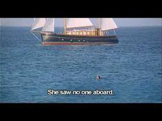 "Monica Vitti: Il Deserto Rosso / Red Desert (""The Girl on the Beach"") Monologue - YouTube"